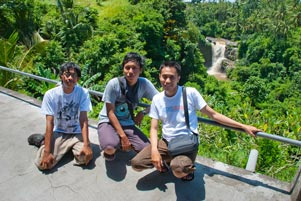 Kilas Balik Melajang ke Bali 2013