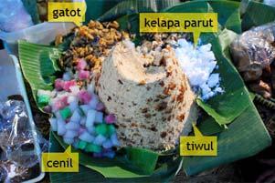 Thumbnail artikel blog berjudul Kangen Jajanan Pasar Kangen Jogja