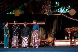 Thumbnail artikel blog berjudul Nonton Kethoprak Lesung dari Turi