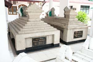 Surat Untuk Pangeran Diponegoro