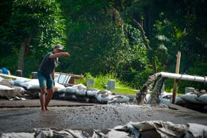 Thumbnail artikel blog berjudul Berkah dari Sungai Kotor