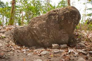 Situs Batu Gajah Ngoro-oro