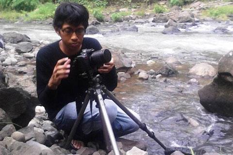 Tips dan trik membersihkan filter dan lensa kamera yang kotor terkena air