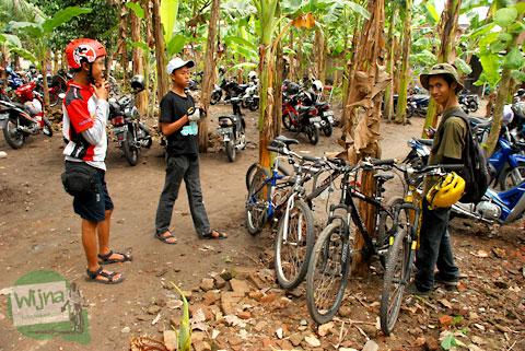 Harga tiket masuk Festival Memedi Sawah di Desa Wisata Candran, Kebonagung, Imogiri, Bantul