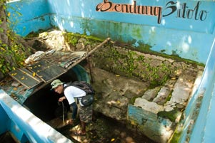Thumbnail artikel blog berjudul Istirahat di Sendang Sitolo