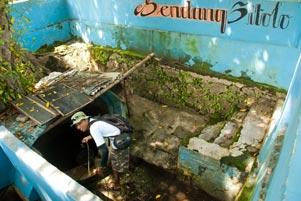 Thumbnail untuk artikel blog berjudul Istirahat di Sendang Sitolo
