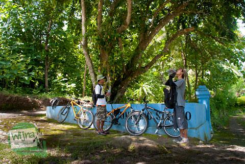 Sendang Sitolo Gunungkidul Gedangsari bersama Eko Paris Besteriyana Yulianto dan Mima Mutammimah