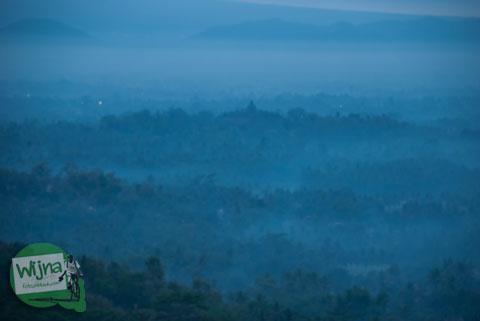 tips trik teknik hunting foto sunrise punthuk setumbu bagi fotografer pemula