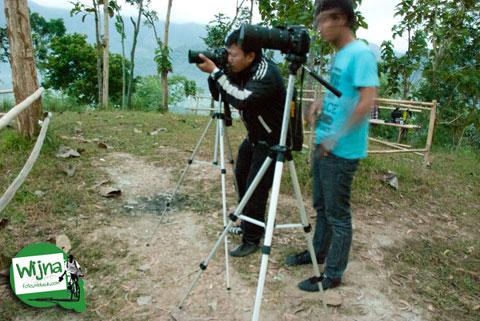 Tarif khusus fotografer di bukit Punthuk Setumbu mahal banget