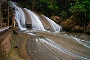 Thumbnail untuk artikel blog berjudul Kupu-Kupu dan Air Terjun Bantimurung