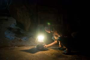 Thumbnail untuk artikel blog berjudul Mitos Gua Batu di Bantimurung
