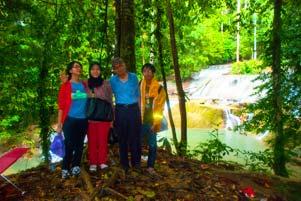 Kilas Balik Perjalanan ke Sulawesi ++