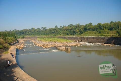 Sungai Jogja