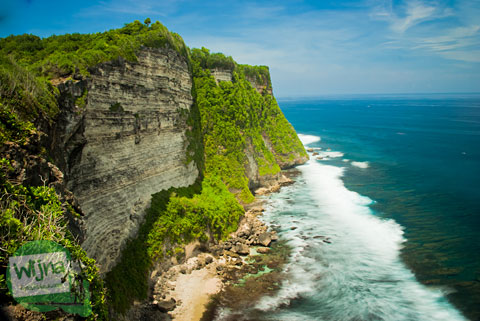 Pura Uluwatu Bali