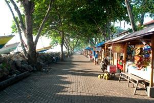 Thumbnail untuk artikel blog berjudul Empat Pelajaran dari Pantai Sanur