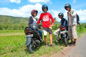 Thumbnail untuk artikel blog berjudul Blusukan Bantul Menjelang Puasa