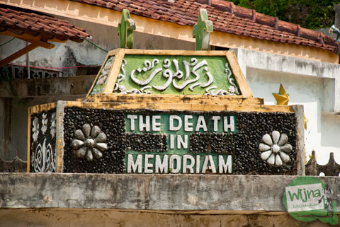 Memento Mori, Dzikrul Maut, Mengingat Kematian, Gunungkidul, Yogyakarta