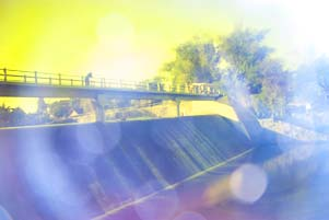 Thumbnail untuk artikel blog berjudul Eksperimen Filter ND dari Kaca Las