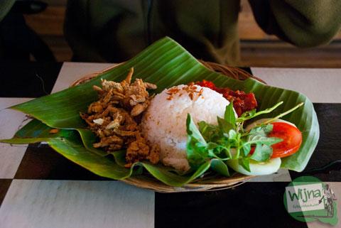 nasi wader enak dan murah di kotagede yogyakarta