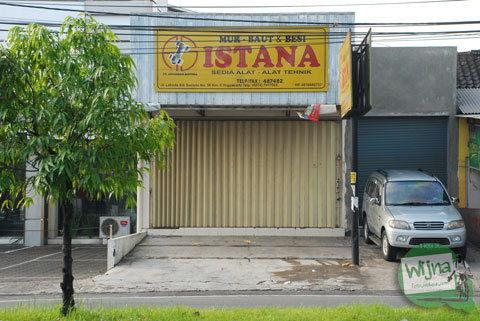 toko di Jogja yang jual kaca las ukuran besar dan harga terjangkau untuk eksperimen filter ND