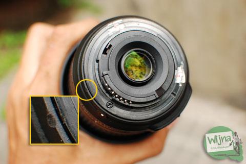 review lensa nikkor 55-200 DX VR tahun 2013