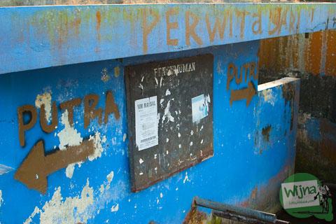 daftar lokasi sendang peninggalan kerajaan hindu-buddha di sleman yogyakarta