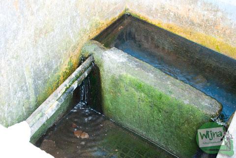daftar lokasi sendang keramat di sleman yogyakarta
