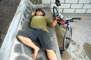 5 Syarat Bersepeda di Jogja