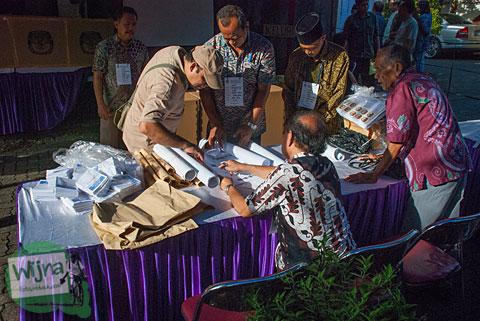 Cerita berwisata setelah nyoblos pemilu legislatif ke Curug Nangka di Bogor, Jawa Barat