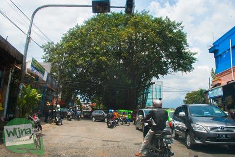 Rute dan Tarif angkot dari Kota Bogor ke Curug Nangka