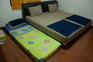Thumbnail untuk artikel blog berjudul Serasa Anak Kos di Pulas Inn Bandung