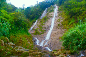 Thumbnail artikel blog berjudul Air Terjun Sikarim itu Hanya Untuk Orang Sabar