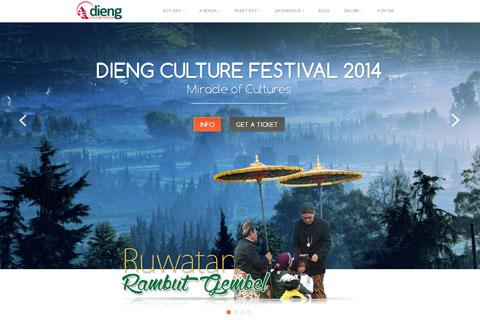 Dieng Culture Festival 2014: Awal Kisah Setelah 4 Tahun
