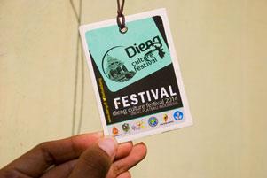 Thumbnail artikel blog berjudul Dieng Culture Festival 2014: Awal Kisah Setelah 4 Tahun