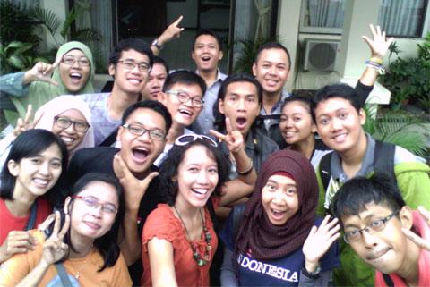 Mengenal Jawa Tengah Bareng Travel Blogger
