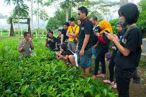 Thumbnail artikel blog berjudul Mengenal Jawa Tengah Bareng Travel Blogger