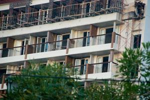Thumbnail artikel blog berjudul Jogja Tambah Usia Tambah Banyak Hotelnya