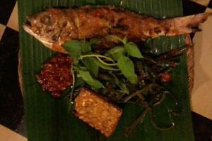 Kenangan Seafood Murah di RM Ma(r)i-Ma(r)i