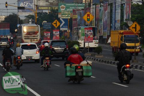 Kuliner sepanjang Jalan Solo-Yogyakarta