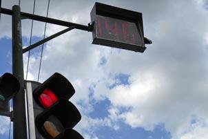 Durasi Lampu Hijau di Jalan Solo