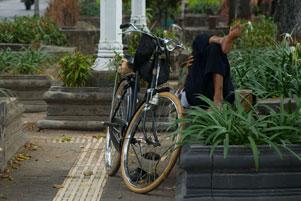 5 Alasan Jogja Masih Nyaman untuk Bersepeda