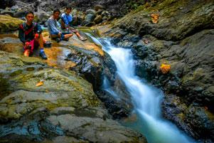 Thumbnail untuk artikel blog berjudul Bertualang Keliling Kayangan