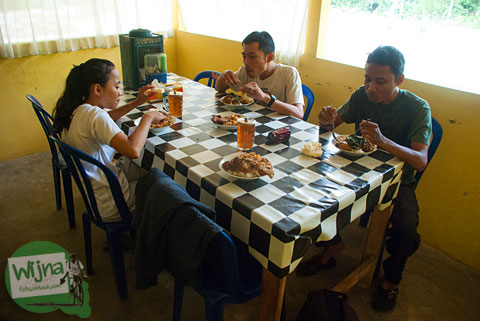 Balas Dendam di Nila Duri Lunak Mbah Juri, Masakan Kuliner Khas Asli Kulon Progo DI Yogyakarta