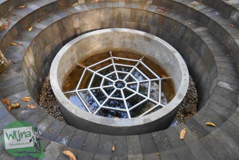 Cerita Mistis asal-usul Sendang Klampok, Mata air pengharapan di Salamrejo, Sentolo, Kulon Progo