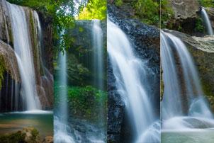 Thumbnail untuk artikel blog berjudul 4 Desa di Jogja dengan Air Terjun Tersembunyi