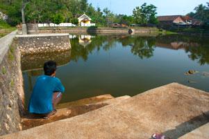Ragam Telaga di Kecamatan Panggang