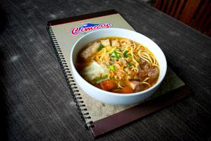 Thumbnail artikel blog berjudul Cimory Riverside: Makan di Pinggir Kali