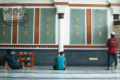 Keutamaan salat dan pahala di Masjid Baiturrahman Aceh