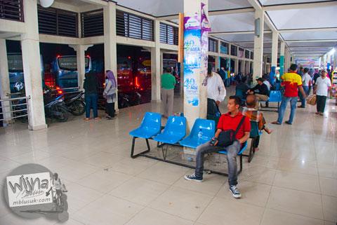 Maw Mblusuk Sempati Star Bintangnya Bus Aceh Medan