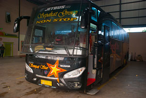 Thumbnail artikel blog berjudul Sempati Star Bintangnya Bus Aceh-Medan
